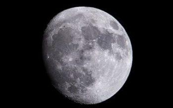 Primera superluna engalanará el cielo este domingo