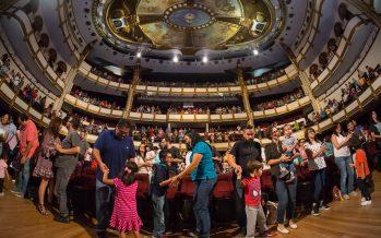 En 2017, Teatros CDMX fue escenario de propuestas y proyectos trascendentes a nivel nacional e internacional