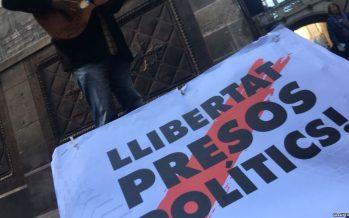 Independentistas catalanes se basan en la historia para romper con España