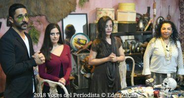 "Llega ""Adyacente"" de Elizabetha Gómez a Art House México"