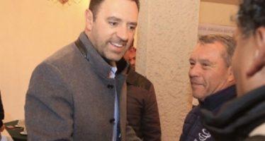 Confirman intervención quirúrgica del gobernador de Zacatecas