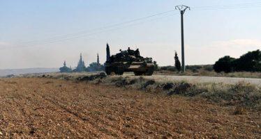 Desolación, encuentran tropas sirias en zonas liberadas