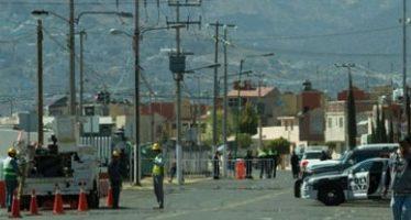 Cinco municipios mexiquenses con mala calidad del aire