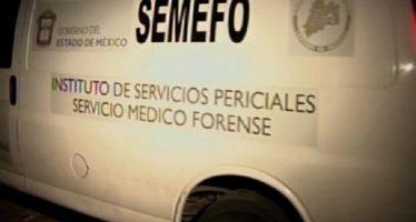 Asesinan a la hija de un político de Morena, en el Edomex