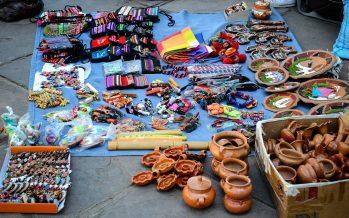 Diputado pide evitar plagio y robo de obras de artesanos