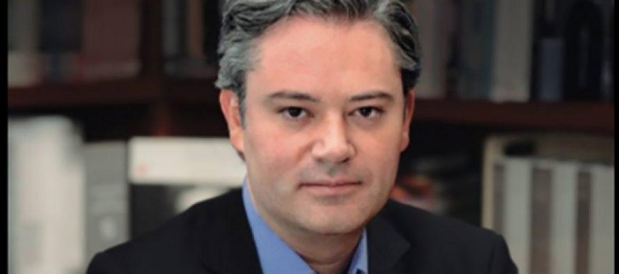 El tono de la precampaña de Meade será de conciliación Aurelio Nuño