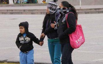 Continúan bajas temperaturas en Sonora por frente frío 25