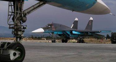 Vídeo: Aniquilación de terroristas que atacaron la base rusa