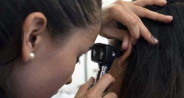Cambios de temperatura podrían provocar infecciones de oído