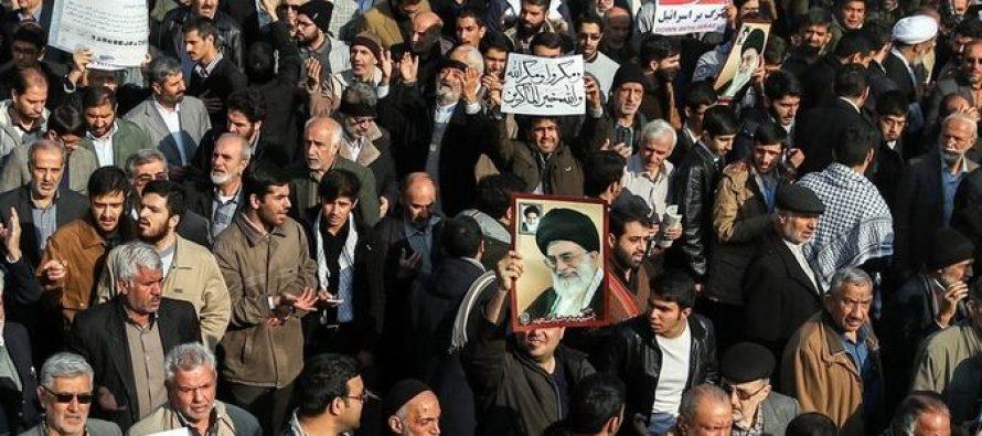 Canciller francés cancela viaje oficial a Irán por protestas