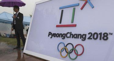 Dialogarán Coreas participación norcoreana en olimpiadas