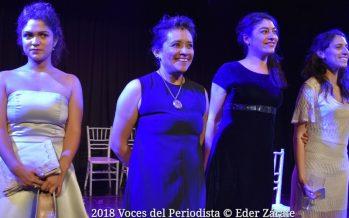 """""""Ceremonia sin flores"""", cuatro mujeres ante una ritualidad de la cual quieren huir"""