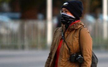 CDMX registrará frío por la mañana y templado por la tarde
