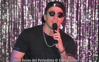"""Ale Mendoza estrena su nuevo sencillo """"Rogando Amor"""""""