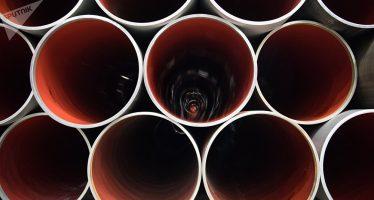 Noruega ayudará a Rusia a llevar a cabo el Nord Stream
