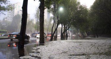 Continúa potencial de tormentas en oriente y sureste del país
