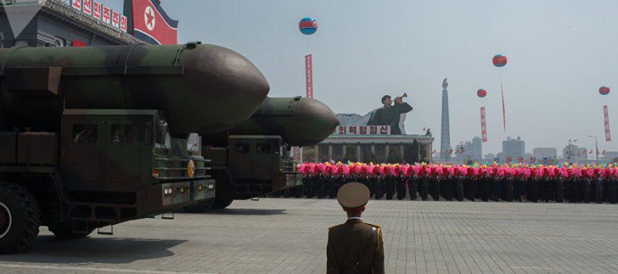 ¿Por qué Trump no ataca a Corea del Norte?