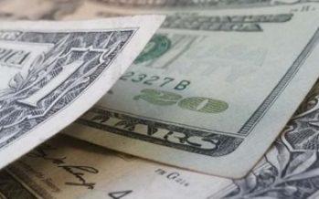 Dólar inicia el año a la baja, se vende hasta en 19.85 pesos
