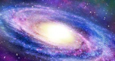 Cúmulo de galaxias tan grande como tres mil billones de soles