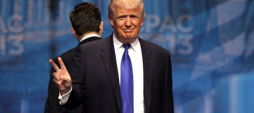 Trump detiene sanciones adicionales a Rusia
