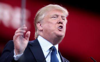 Trump exige acceso a las instalaciones nucleares de Irán