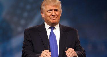 Nombra Trump gerente de campaña con miras a 2020