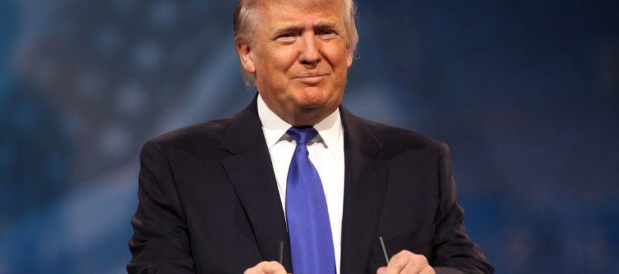 Trump: ¿Por qué recibimos a gente de países de mierda?