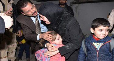 Dos civiles muertos en ataques terroristas en Alepo y Damasco