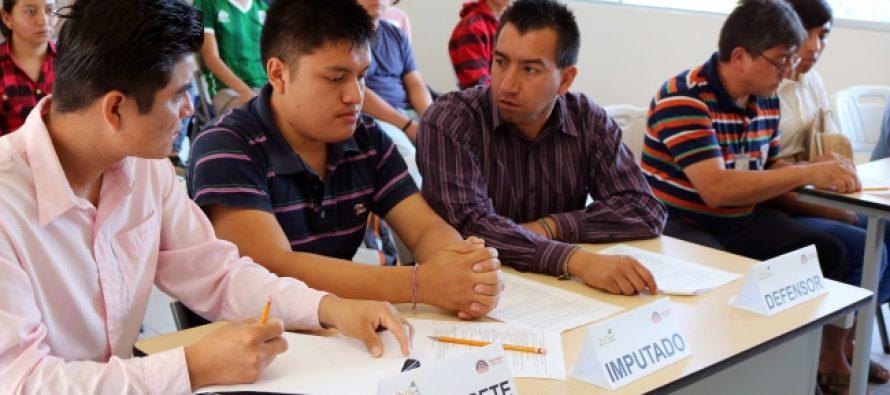 EUA y Canadá atraen modelo educativo intercultural de México