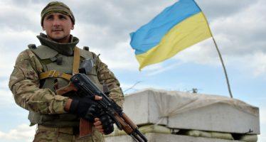 Legión georgiana abandona Ejército Ucraniano, en escándalo