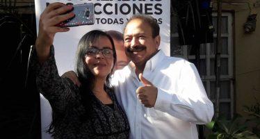 Armando Ahued: Ejercicio interno en PRD sano y democrático