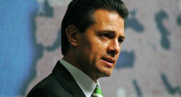 EPN no responderá a señalamientos sobre comicios