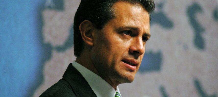 Peña Nieto condena atentados en Ecuador y Colombia