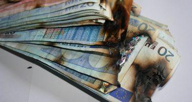 Por qué Rusia se deshace de sus reservas de euros