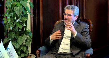 Irán pone a EU en su sitio en sesión del Consejo de Seguridad