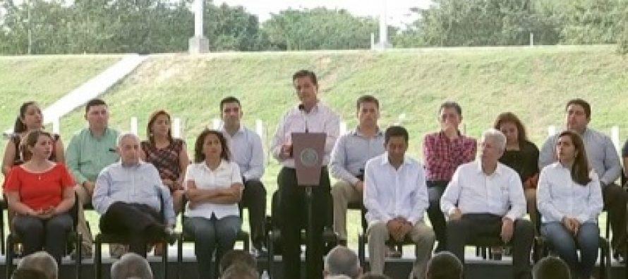 Gobierno federal impulsa reactivación económica de Tabasco