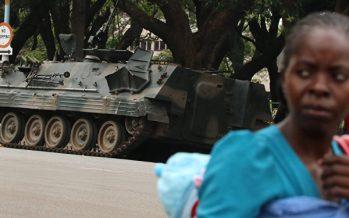 Guinea Ecuatorial frustra intento de golpe de Estado