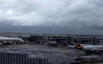 Habrá retrasos en aeropuerto de Nueva York por tubería averiada