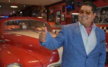"""Hugo Daniel presenta su nuevo sencillo """"México Corazón Grande"""""""