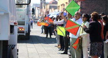 Delegación Xochimilco aumenta su parque vehicular