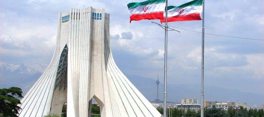 Irán declara el fin de la sedición; culpa a EEUU e Israel