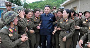Creen que Kim Jong-un teme ser asesinado en Singapur