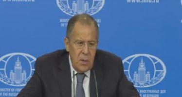 """Rusia promete expulsar """"pronto"""" a diplomáticos británicos"""