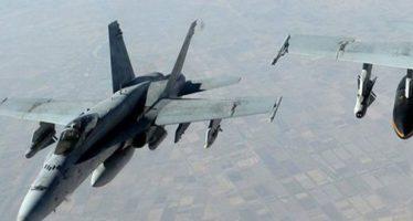 Coalición estadounidense comete nueva matanza contra sirios