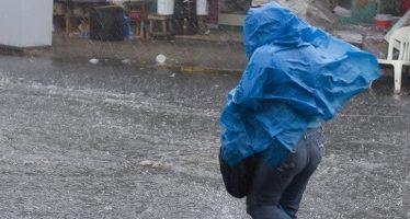 Lloverá de fuerte a muy fuerte en 23 estados del país