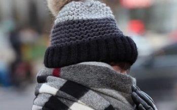 Masa de aire frío ocasiona bajas temperaturas en Puebla