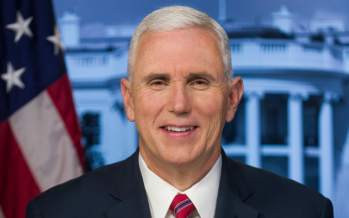 Vicepresidente de EEUU, Mike Pence, viaja a Israel