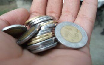 Los 10 más ricos acumulan la misma riqueza del 50% más pobre