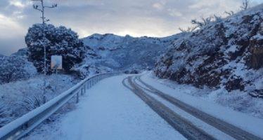Mueren dos personas por frío extremo en el norte de Texas