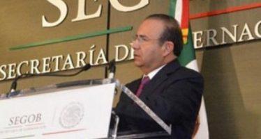 Navarrete Prida rechaza que llegue a Gobernación a improvisar